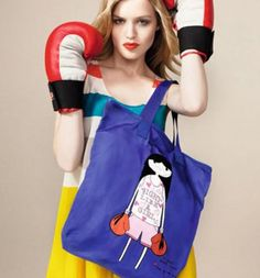 Tote Bag Trends - Canvas Tote Bags