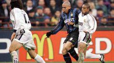 ⚽ Champions' League | Inter - Real Madrid 3-1 (25 Novembre 1998)