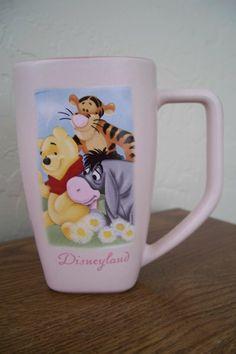 Tasse A Caf Ef Bf Bd Disneyland