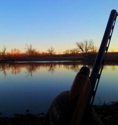 Osage Co. Duck Hunt
