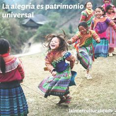 La #diversidad en la #escuela es un valor cuando la #alegría marca el camino... #LoQueNosUne  http://www.laintercultural.com/diversidad-e-inclusion-en-la-escuela/