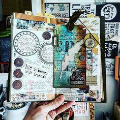 Life is better with friends Last week in my Traveler's Notebook . #travelersnotebook #travelersfactory #midori #travelerscompany #leatherjournal #typojourney #papierprojekt #papercraft #stationery #mtn #friends #stationeryjunkie #stationeryaddict #artjournal #artjournaling #scrapbooking # #scrapbook #planneraddict #truecolors #手帐 #plannernerd #weeklyspread #craftspace #loveforanalogue #analog #手帐分享 #mixmedia #手帐生活 #手帐好朋友 #手帐控