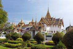 Find Bangkok Luxurious Royal Palace Garden Thailand stock images in HD and millions of other royalty-free stock photos, illustrations and vectors in the Shutterstock collection. Thousands of new, high-quality pictures added every day. Stuff To Do, Things To Do, Elephant Ride, Palace Garden, Koh Samui, Royal Palace, Chiang Mai, Family Holiday, Bangkok