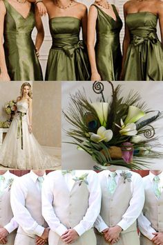 This is going to be my wedding theme Plan My Wedding, Green Wedding, Wedding Stuff, Wedding Day, Themed Weddings, Wedding Themes, Wedding Styles, Wedding Colours, Wedding Flowers