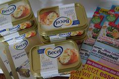 Filines Testblog: Feiner Buttergeschmack mit Becelgold, Produkttest #lfkbecelgold