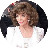 And I used to write novels and little stories and compositions and I - but I put them away because I started acting when I was 17. So there wasnt much time. - Joan Collins http://ift.tt/1ZLvcA7  #Joan Collins