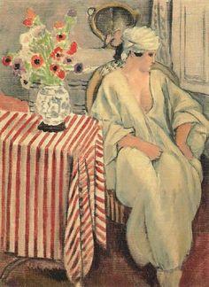 Matisse - La meditazione dopo il bagno