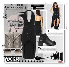 """Yoins 13."" by lillili25 ❤ liked on Polyvore"