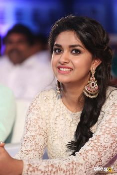 Remo Actress Keerthi Suresh Best Photo Most sexiest Pictures Of Her will appeal you for Sure Bollywood Actress Hot Photos, Beautiful Bollywood Actress, Most Beautiful Indian Actress, Actress Photos, Cute Beauty, Beauty Full Girl, Girl Pictures, Girl Photos, Bikini Pictures