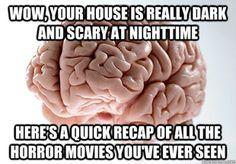 Scumbag Brain meme | quickmeme