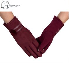 A stunning pair of gloves can complement your entire look. While these classy soft wrist gloves will make you stand out in style. Gloves, Classy, Elegant, Accessories, Design, Style, Chic, Design Comics, Stylus