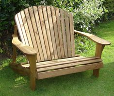 2019 Adirondack Chair Kits Uk - Best Color Furniture for You Check more at http://steelbookreview.com/55-adirondack-chair-kits-uk-best-paint-for-wood-furniture/