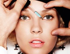 @Byrdie Beauty - How To De-Puff Your Eyes In 3 Minutes or Less