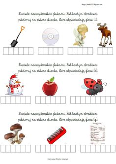 BLOG EDUKACYJNY DLA DZIECI Math Lessons, Kids Learning, Hand Lettering, Classroom, Teaching, Education, Children, School, Blog