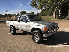 1987 Toyota Pickup Sr-5 Xtra Cab Toyota Trucks For Sale, Monster Trucks, Vehicles, Car, Vehicle, Tools