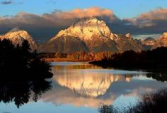 Post with 0 votes and 456 views. The Beautiful Grand Teton National Park, USA. Beautiful Places To Travel, Beautiful World, Great Places, Places To See, Amazing Places, Beautiful People, Landscape Photos, Landscape Photography, Nature Photography