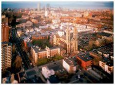 Mission Church, Boston