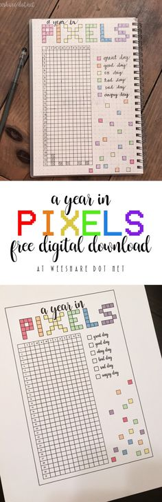 I started playing around with my bullet journal last year at about this time. I found it to be VERY relaxing. I loved it. I looked on Pinterest for inspiration and found a few layouts that I tweake…