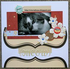 {meow} - Scrapbook.com