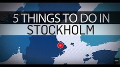 1:10  5 Things to do in Stockholm | Travel + Leisure