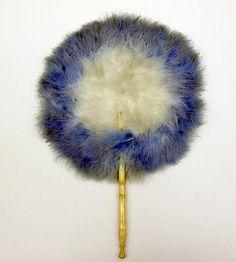 Fan 1850, American
