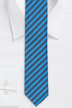 You can never go wrong with a tie! Get this one at hugoboss.com