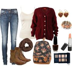 I Love This Style soo Much ' Sweet girl, Vintage, Decent teen fashion outfit