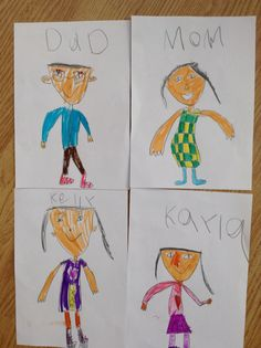 Made by Gwen, 5 years old • Art My Kid Made | Artists for ...