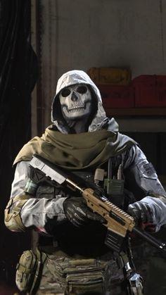 Military Women, Military Gear, Call Of Duty Warfare, Call Off Duty, Call Duty Black Ops, Ghost Soldiers, Badass Drawings, Batman Drawing, Black Phone Wallpaper