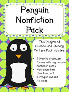 The Science Penguin: Penguin Nonfiction Pack