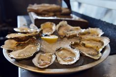 Where to find the best oyster happy hours in the D.C. area