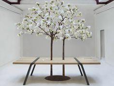 Roderick Fry - Table de jardin Pi 3
