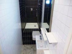 En tant qu'architecte d'intérieur, optimiser les m2 est une chose que Myriam Burnaz sait très bien faire. Pour preuve, elle a récemment réussi à aménager une salle de bains dans un couloir de ... #maisonAPart
