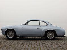 #Alfa #Romeo #1900 C #Sprint Touring