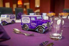 Cadbury miniature xar
