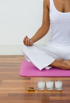 5 Things I Learned from Yoga & Use in Difficult Times