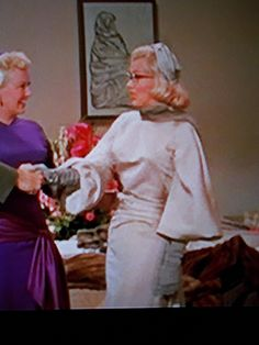 "Travilla Oscar nominated Fashions from ""How to Marry a Millionaire"""