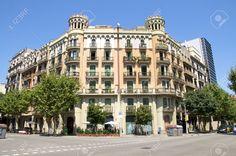 Resultado de imagen de barcelona turn of the century