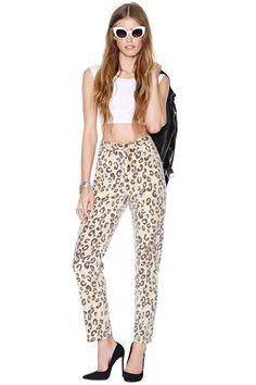Cool Cat Jeans