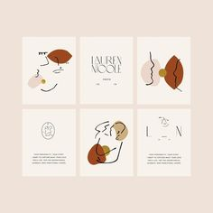 So giddy to share this branding for the ever talented . We wanted to convey the intimacy of her photos in a special and… So giddy to share this branding for the ever talented . We wanted to convey the intimacy of her photos in a special and… Layout Print, Layout Design, Print Design, Web Design, Logo Design, Brochure Design, Design Graphique, Art Graphique, Identity Design