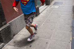 Street Photography: Y llegara ese día