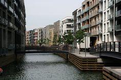 Gallery of Sluseholmen / Arkitema Architects + Sjoerd Soeters - 2