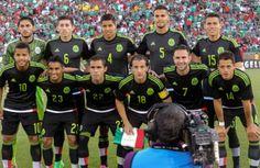 La selección de México toma precauciones por el Clembuterol  - México retiró la carne roja de la dieta de los jugadores que integran su selección para la Copa Oro 2015, que se jugará del 7 al 26 de este mes, p...