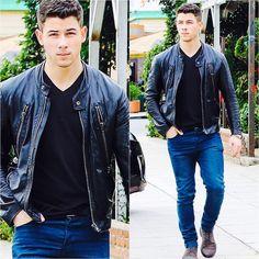 #NickJonas #Style