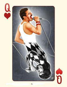 Happy Birthday up to the sky Freddy Mercury! Queen Freddie Mercury, Freddie Mercury Tattoo, Freddie Mercury Quotes, Freddie Mercury Funeral, Queen Songs, Freddie Mercury Zitate, Bryan May, Rock And Roll, Freedie Mercury