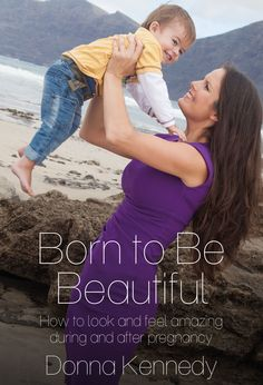 Do you want to look and feel amazing during and after pregnancy? Are you worried about getting your figure back after the birth?  In Born to be Beautiful, the author shares all the details of her pregnancy plan, explaining how you can have a healthy baby while maintaining the body you want.