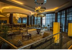 Grand Millennium Hotel ***** Dubai