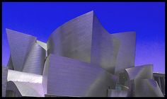 Architectural, Los Angeles, Frank Ghery