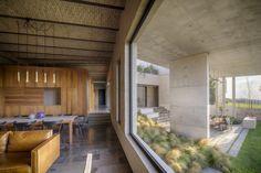 Galería de Casa G / g3arquitectos - 15