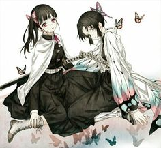 Imágenes random de Kimetsu no Yaiba Demon Slayer, Slayer Anime, Persona Anime, Fanart, Figure Drawing Reference, Demon Hunter, Another Anime, Cute Anime Couples, I Love Anime